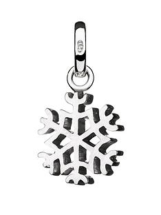 links-of-london-festive-keepsakes-sterling-silver-snowflake-charm