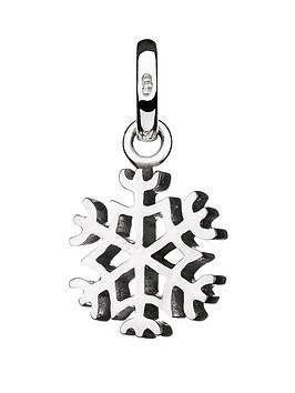 links-of-london-festive-keepsakes-sterling-silver-snowflake-charm
