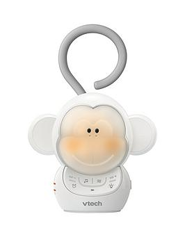 Vtech Vtech Safe & Sound Myla The Monkey Portable Soother Picture