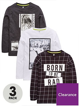 v-by-very-boys-pack-of-3-born-to-be-rad-long-sleeve-t-shirts