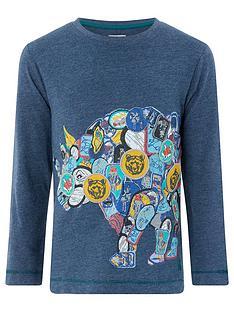 monsoon-roderick-rhino-long-sleeve-t-shirt