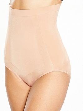 Spanx Spanx Super Firm Control Oncore High Waisted Briefs - Soft Nude Picture