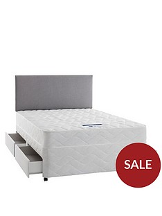 silentnight-miracoil-3-celine-ortho-divan-bed-with-storage-options