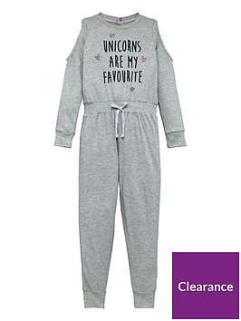 v-by-very-girls-cold-shoulder-unicorn-jumpsuit
