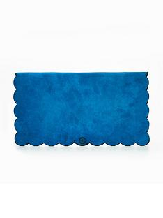karen-millen-scallop-edge-clutch-bag