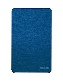 amazon-fire-hd-8-fabric-case-blue