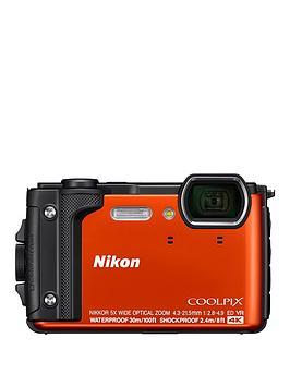nikon-coolpix-w300nbspcamera-orange
