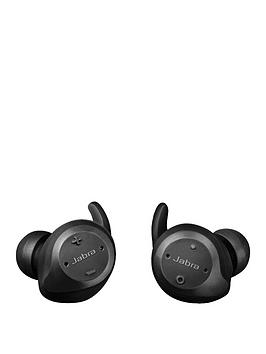 Jabra Jabra Jabra Elite Sport Truly Wireless Bluetooth Headset With Heart  ... Picture