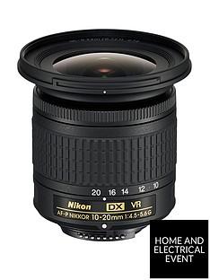 nikon-af-p-dx-nikkor-10-20mm-f45-56g-vr-zoom-lens