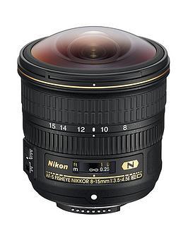 nikon-af-s-fisheyenbspnikkor-8-15mm-f35-45e-ed-lens