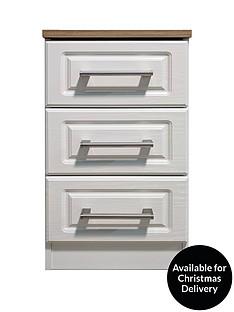 swift-regent-ready-assembled-3-drawer-bedside-chest