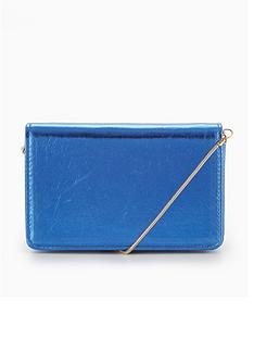 miss-selfridge-blue-cross-body-bag