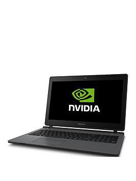 medion-erazer-p6677-intel-core-i5-8gb-ram-1tb-hard-drive-156in-gaming-laptop-geforce-gtx-940mxnbsp--black