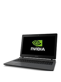 medion-medionnbsperazer-p6677-intel-core-i5-8gb-ram-1tb-hard-drive-156in-gaming-laptop-geforce-gtx-940mxnbsp--black