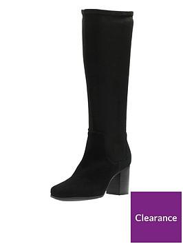 clarks-kensett-daphne-heeled-knee-boot-black