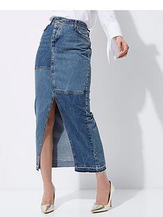 river-island-denim-maxi-skirt