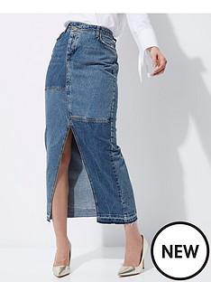 river-island-river-island-denim-maxi-skirt