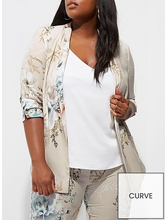 ri-plus-grey-print-blazer
