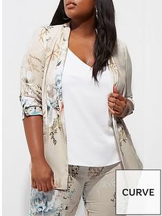ri-plus-ri-plus-grey-print-blazer