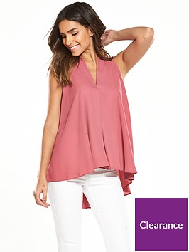 river-island-rose-pink-swing-blouse
