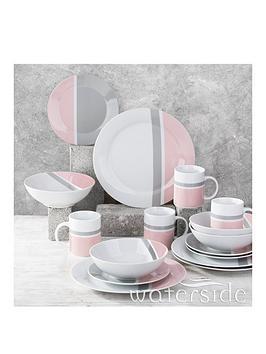waterside-16pc-pink-grey-dinner-set