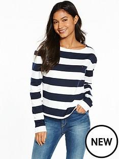 tommy-jeans-tjw-stripe-long-sleeve-knit