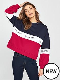 tommy-jeans-colour-block-knit