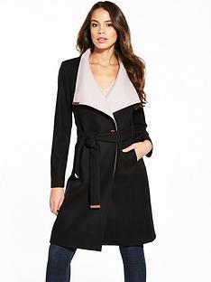 ted-baker-khera-contrast-long-wrap-coat