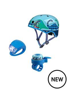 micro-scooter-scootasaurus-helmet-bell-amp-light-safety-set-medium