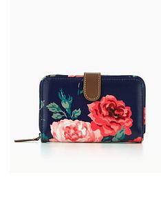 cath-kidston-antique-rose-folded-zip-wallet