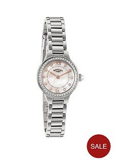 rotary-rotary-mop-dial-stone-set-bezel-silver-bracelet-ladies-watch