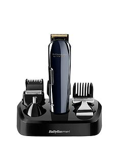 babyliss-for-men-titanium-nitride-trimmer
