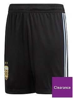 adidas-junior-argentina-shorts