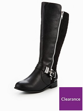 v-by-very-ophelia-zip-biker-detail-knee-boot-extra-wide-fit-black