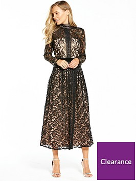 little-mistress-lace-midi-dress