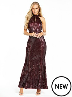 little-mistress-sequin-maxi-dress