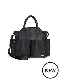 skip-hop-chelsea-satchel-changing-bag
