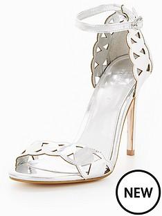 michelle-keegan-laser-cut-heeled-sandal-silver