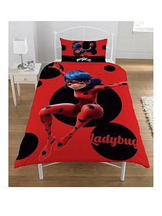 miraculous-lady-bug-single-duvet-cover-set