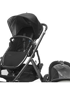 uppababy-vista-pushchair-black
