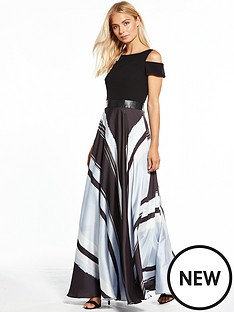 coast-imogen-monochrome-maxi-dress
