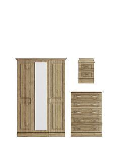Consort Bedroom Furniture Sets Home Garden Www Littlewoods Com
