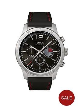 boss-hugo-boss-black-professional-black-dial-rubber-strap-mens-watch