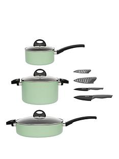 berghoff-eclipse-5-piece-cookware-set