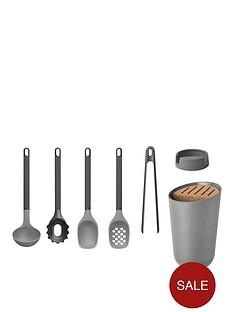 berghoff-leo-7-piece-utensil-set