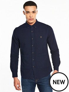 farah-edward-worker-shirt