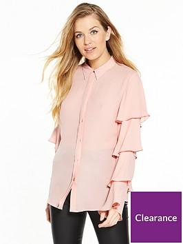 v-by-very-ruffle-long-sleeve-blouse