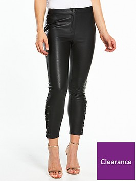 v-by-very-lace-up-pu-skinny-trouser
