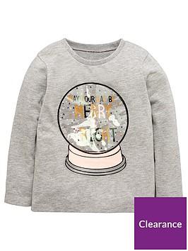 mini-v-by-very-girls-glitter-snow-globe-christmas-t-shirt