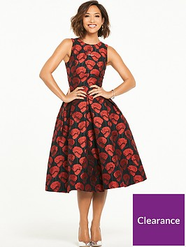 myleene-klass-jacquardnbspprom-dress